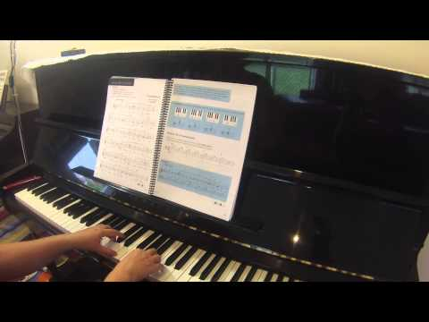 Video Greensleeves Adult Piano Adventures all-in-one lesson book 2 download in MP3, 3GP, MP4, WEBM, AVI, FLV January 2017