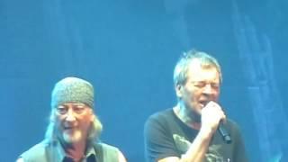 Live in Victoria, British Columbia2-25-2012