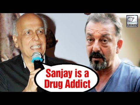 Why Mahesh Bhatt EMBARRASSED Sanjay Dutt Publicly?