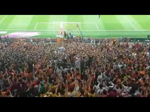 Video UltrAslan- Avrupa Avrupa duy sesimizi (Umutcan Temel) download in MP3, 3GP, MP4, WEBM, AVI, FLV January 2017