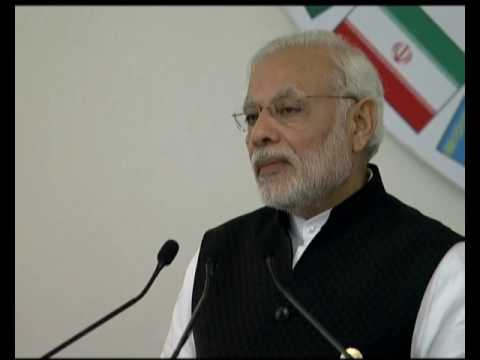 PM Modi's Speech at the Inauguration of 6th Ministerial Conference of the Heart of Asia