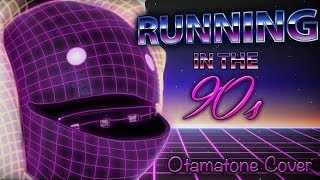 Running in the 90s - Otamatone Cover