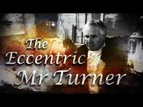'The Eccentric Mr Turner' | J.M.W. Turner Film
