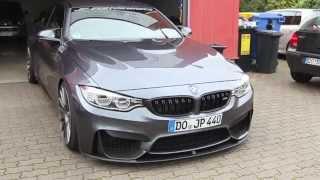 JP Performance - BMW M4 Leistungssteigerung ( Stage 1 )