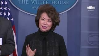 Video 2/13/18: White House Press Briefing MP3, 3GP, MP4, WEBM, AVI, FLV April 2018