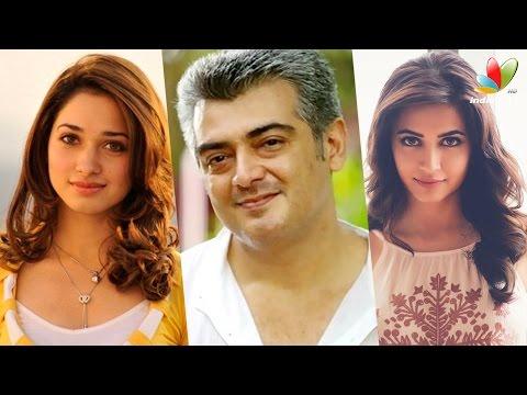 Ajiths-57-director-Siva-breaks-the-silence-on-heroine-New-Movie-Hot-Tamil-Cinema-News
