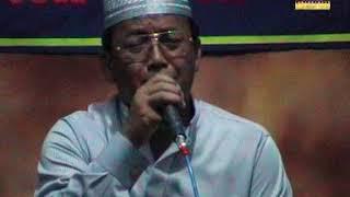 MASYAALLAH H Muammar ZA Haflah Tahun 2007 - Isro Mi'raj dan DIRGAHAYU NKRI k-62 Di Tangerang FULL