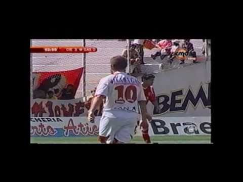 Excelentes jugadas de Jorge Artigas