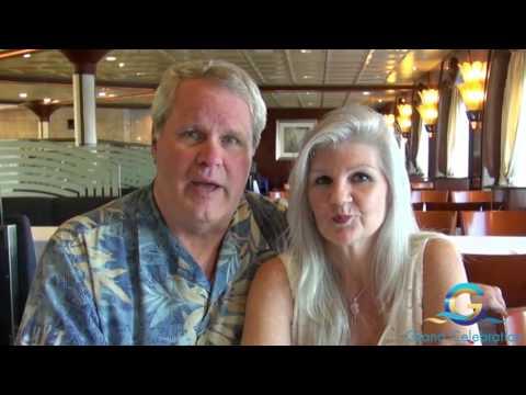 Dereck and Loretta Grand Celebration Cruise Testimonial