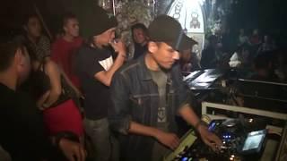 CINTA ABADI ( Gamma ) Special Song Dj WHe Live in ATHENA
