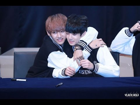 Video Vkook moment Collection♡ download in MP3, 3GP, MP4, WEBM, AVI, FLV January 2017