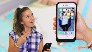 What's on Bailey's iPhone | Brooklyn and Bailey by Brooklyn and Bailey