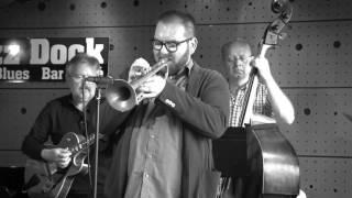 Video Connexión Jazz - Praha - Sly the Undercover Agent