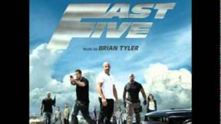 Nonton Fast Five Soundtrack - Brian Tyler - The Vault Heist Film Subtitle Indonesia Streaming Movie Download