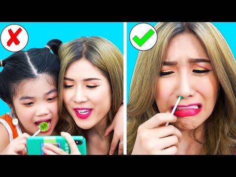 23 BEST PRANKS AND FUNNY TRICKS | Funny Pranks! Prank Wars! Family Fun Playtime by T-FUN - Thời lượng: 10:03.
