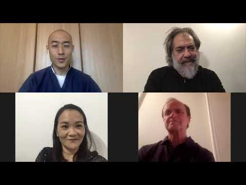TU CASA, TU TEMPLO - Conferencia de Shoukei Matsumoto
