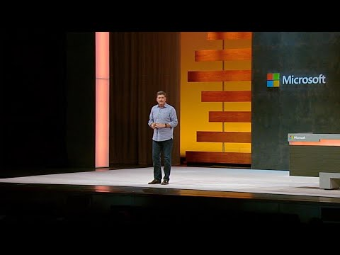 Power transformative change with Microsoft business applications and platform