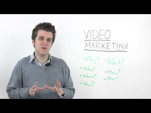 Video Marketing Guide and Tips