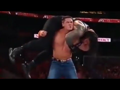 Wwe 9 january 2020 Roman reigns vs John cena full match