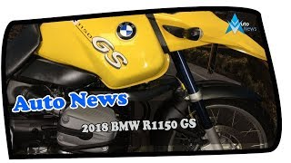 3. LOOK THIS !!! 2018 BMW R1150 GS Price & Spec