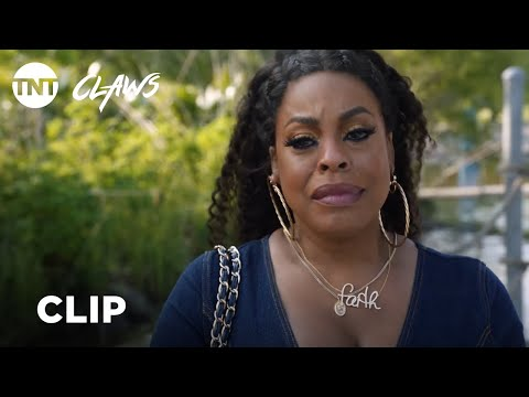 "Claws: ""I Can't Believe You Pulled This Off, Baby"" Season 3, Episode 10 [CLIP] 