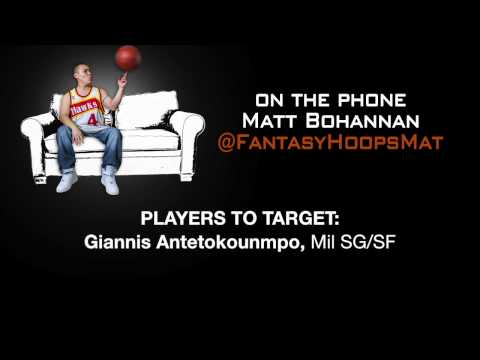 Fantasy Basketball Tips (2014) – Trades, Keepers and Playoffs