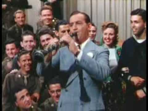 Video BENNY GOODMAN - Minnie's in the Money - 1943 big band swing jazz jitterbug dancers download in MP3, 3GP, MP4, WEBM, AVI, FLV January 2017