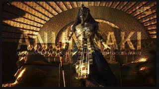 ANUNNAKI KINGS 11.11 | Reptilian Royal Bloodline of The Ancient Gods - Part 2