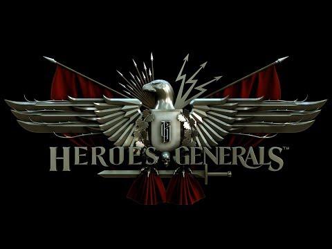 Intel HD 4000 : Heroes & Generals