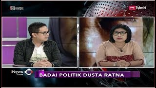 Video Ratna Sarumpaet Jadi Korban Sebuah Drama Politik? Ini Kata Jubir BPN Prabowo - iNews Sore 04/10 MP3, 3GP, MP4, WEBM, AVI, FLV November 2018