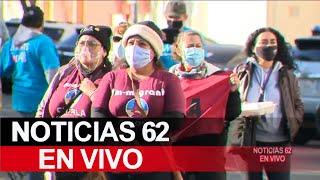 Activistas comenzaron la presión hacia el próximo gobierno – Noticias 62 - Thumbnail