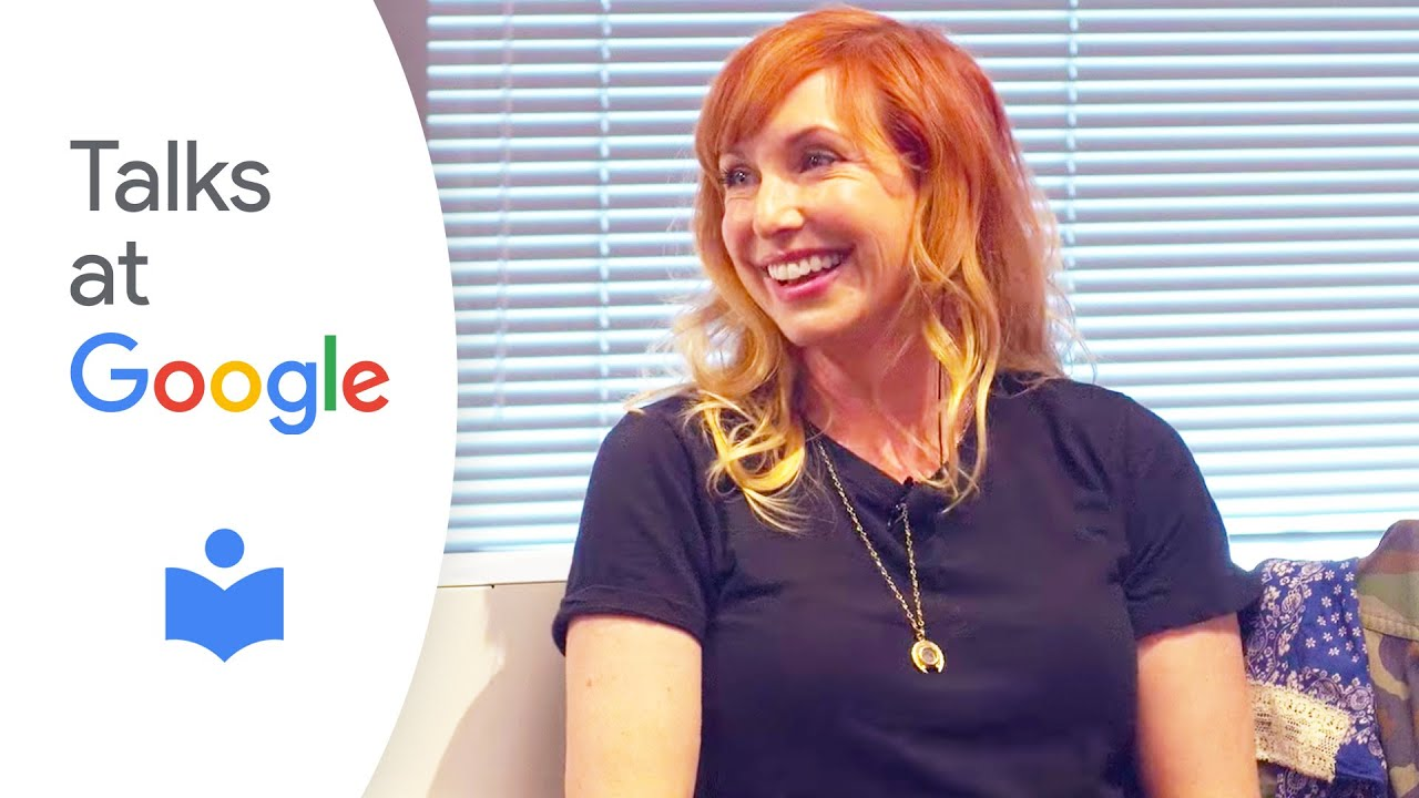 "Kari Byron: ""Author of 'Crash Test Girl' and Former MythBuster"""