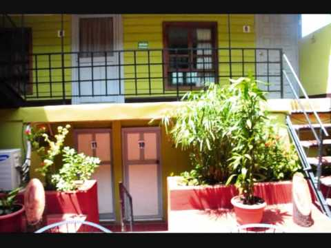 Video av Hostal La Casa de los Abuelos