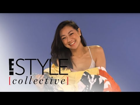 How to Pull Off Crazy Street Style Trends | E! Style Collective |  E!