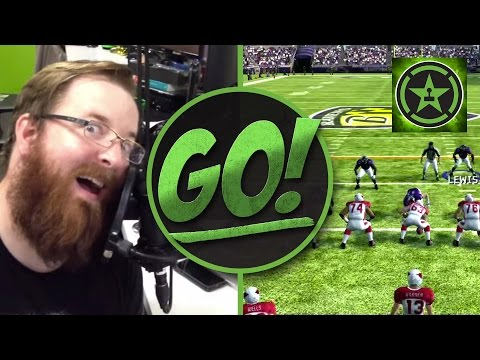 go - In the 38th episode of GO!, the first person who plays as three different characters in three different video games who have the same first name as an Achiev...