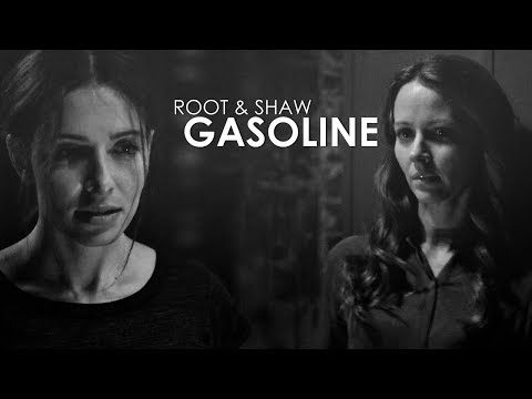 Root & Shaw - Gasoline (BSP #12)