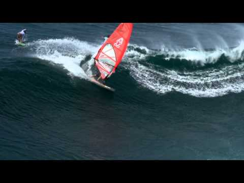 Starboard 2014 Quad Action Video