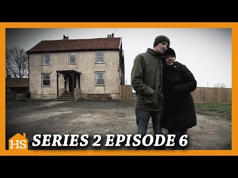 Help! My House Is Falling Down | Series 2 Episode 6