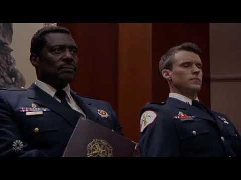 Chicago Fire   8x01   Court Scene