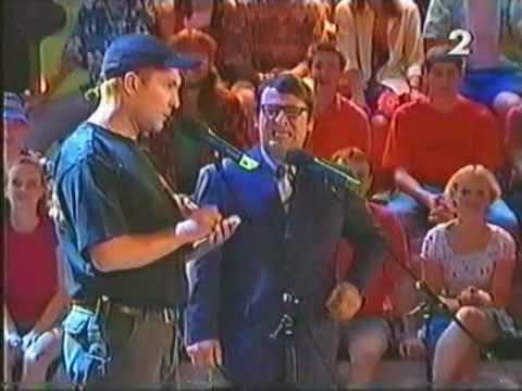 Kabaret HiFi - Policja