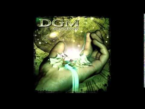 DGM - Peace Of Mind