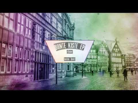 BUNTEKISTE VIOLET // 01 // Instrumental prod. Justus-Beatz