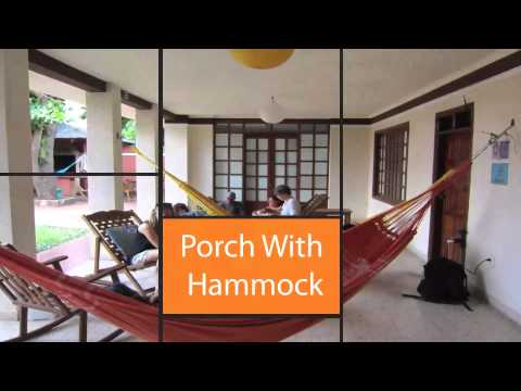 Video of Loro Loco Hostel