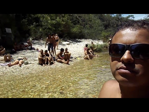 São João Batista do Glória- Paraíso Perdido- Serra da Canastra com Rotas do Mundo 5 HD