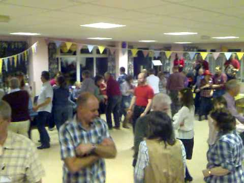 Country Dancing: Alabama Jubilee