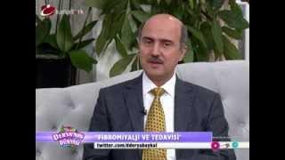 Fibromiyalji, Tedavisi, Kuru İğne: Dr Serdar SARAÇ Derya Baykal'a anlatıyor.