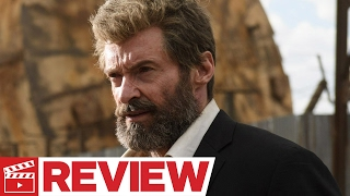 Nonton Logan Review  2017  Film Subtitle Indonesia Streaming Movie Download