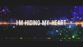LTN & Christina Novelli 'Hiding My Heart' [Official Lyric Video] [Excelsior Music Release]