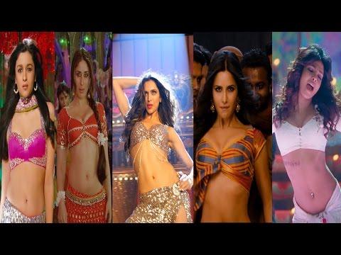 Bollywood Item Songs Tribute Mix Part 1 Ft  Katrina  Deepika  Priyanka  Alia  Malaika