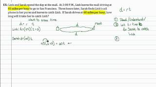 Intermediate Algebra - Review 3B: Linear Equations (Part B)